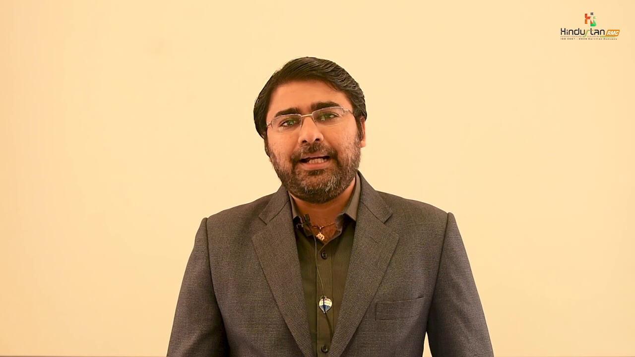 Vikram Chandnani