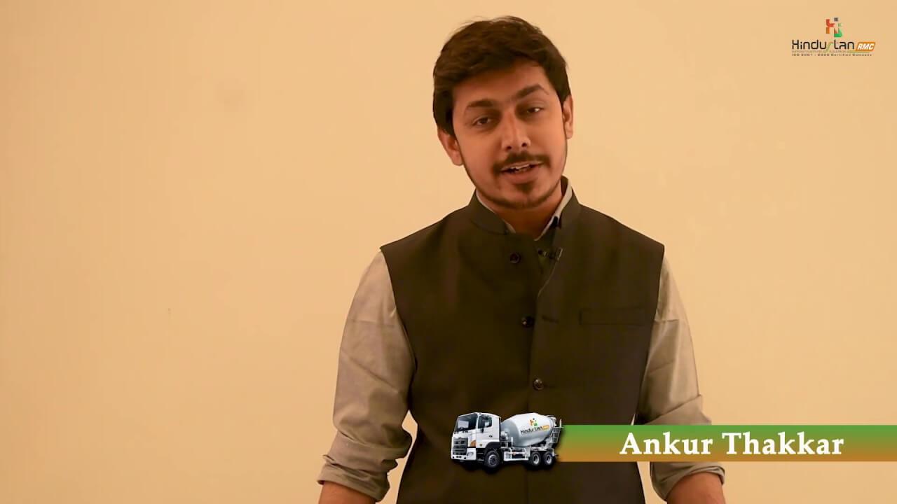 Ankur Thakkar